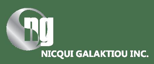 Nicqui Galaktiou Inc.